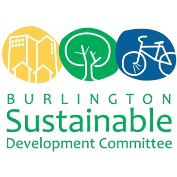 Sustainable Development Committee logo
