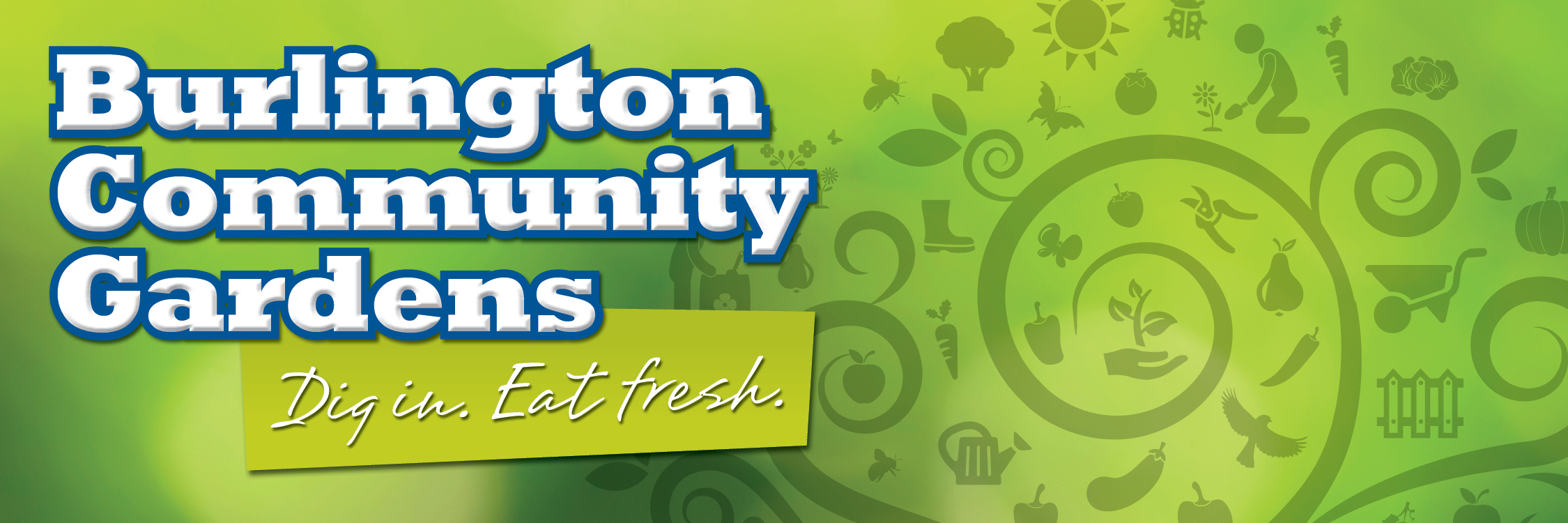 new maple park community garden opening soon  u2013 take action burlington