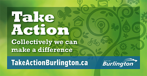 Take Action Burlington