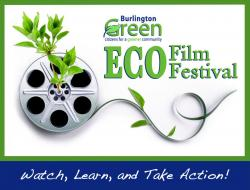 BurlingtonGreen Eco Film Festival