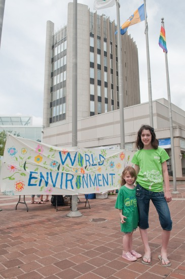 Environment Event