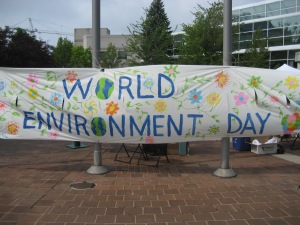 World Environment Day - June 5
