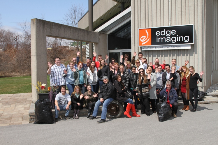 Edge Imaging staff photo