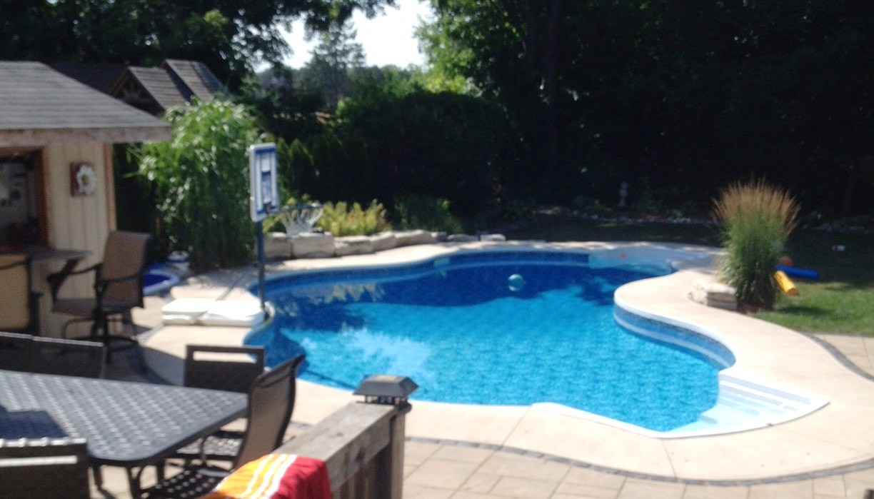 Empty Your Pool Spa Or Hot Tub The Right Way Take Action Burlington