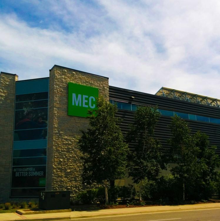 MEC Burlington