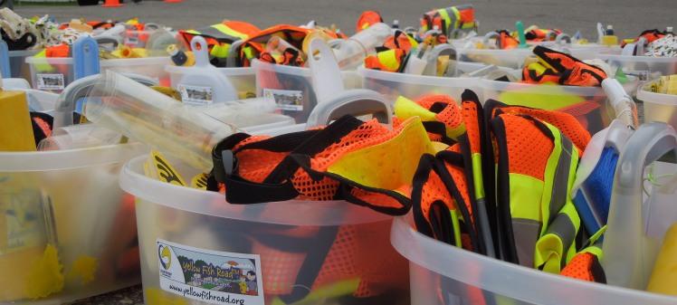 YFR kits