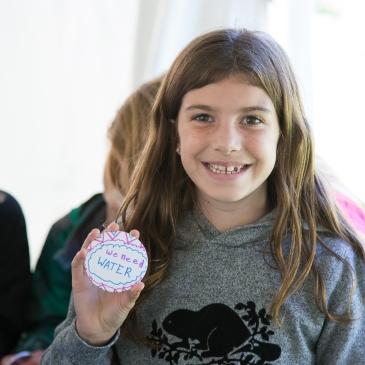 Halton Children's Water Festival