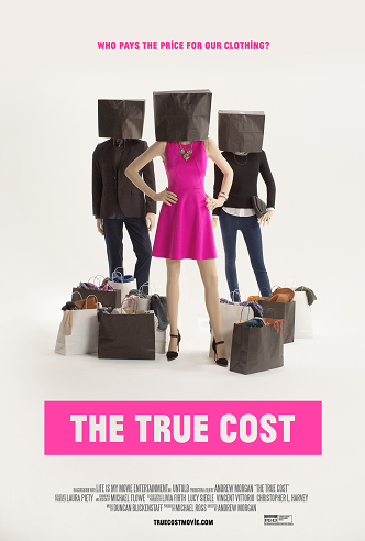 BurlingtonGreen presents Eco Film: The True Cost