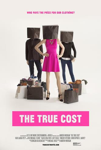BurlingtonGreen presents Eco Film: The True Cost