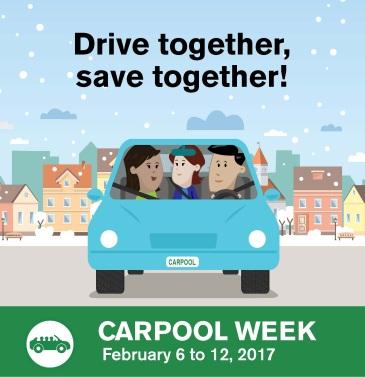 Carpool Weed