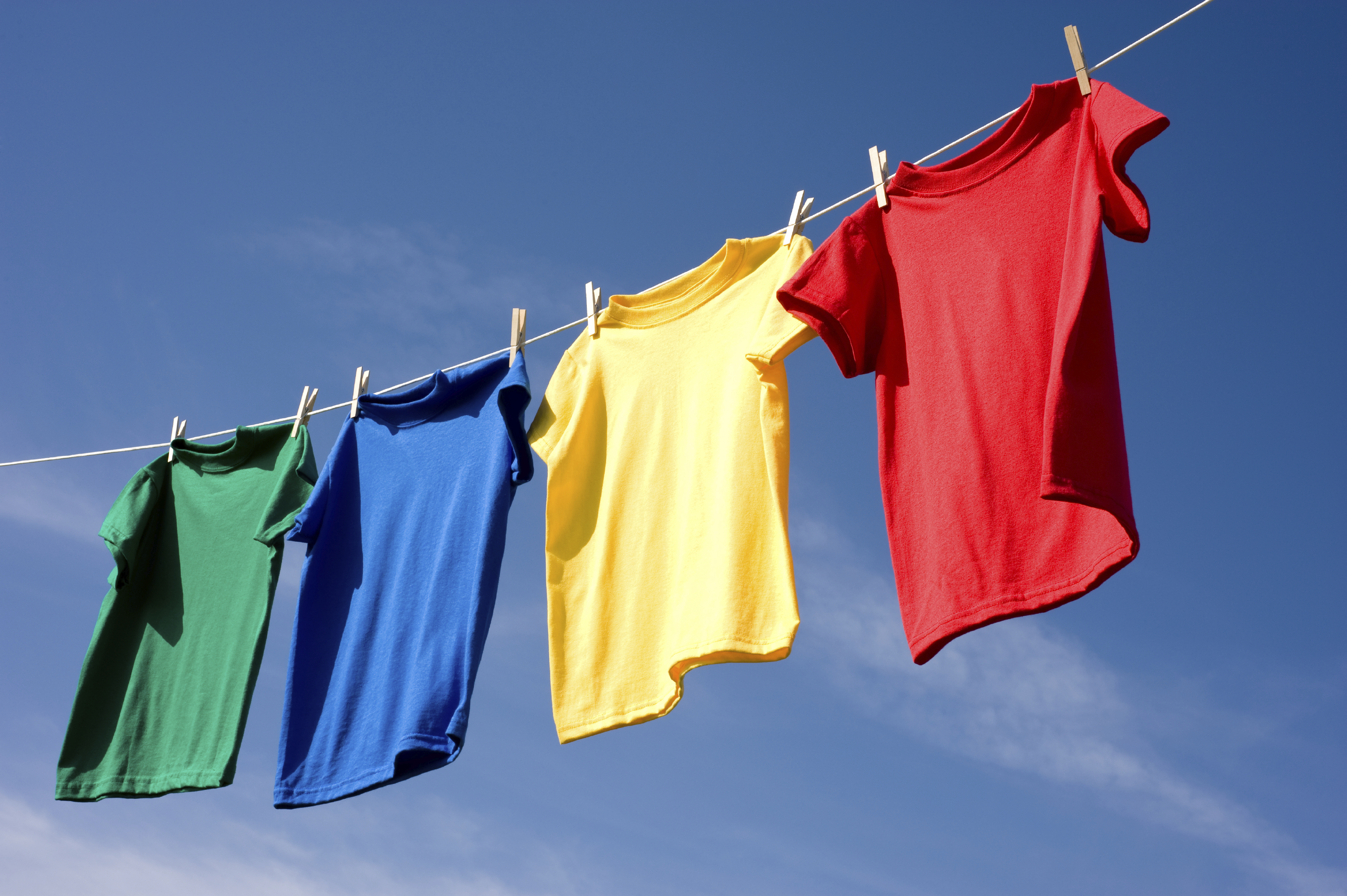 How to Make a Picture Clothesline