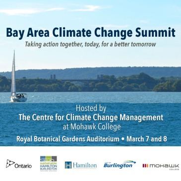 Bay Area Climate Change Summit