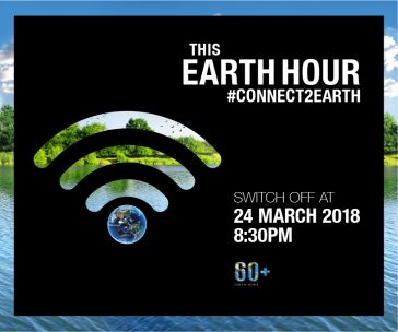 2008 Earth Hour image
