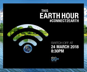 2008 Earth Hour image