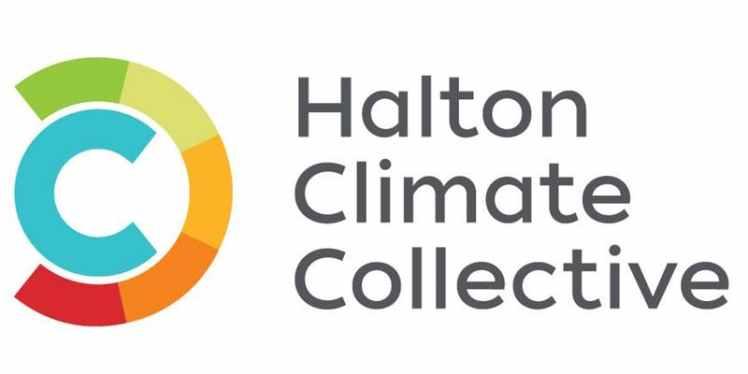 Halton Climate Collective logo