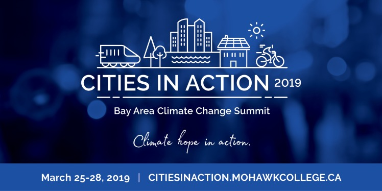 Bay Area Climate Change Summit - Cities in Action