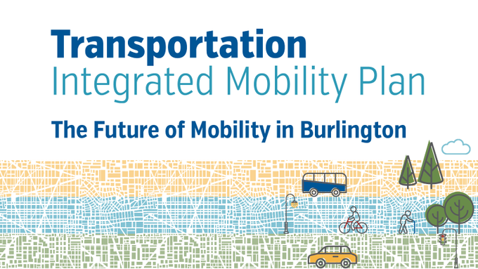Promotion of Integrated Mobility Plan event